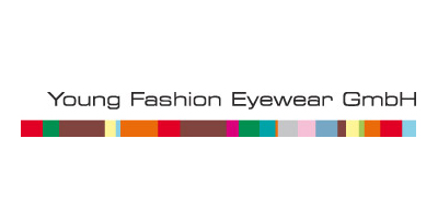 young fashion eyewear